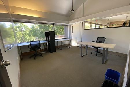 Urban Office - Private Office (Speaker)