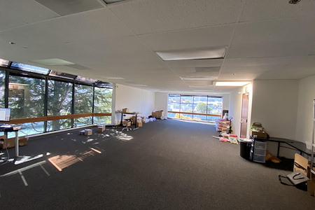 WINC - Large Natural Light - Open Space