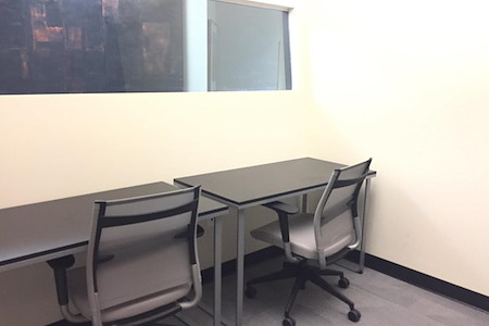 Cross Campus Scottsdale - 1-3 Person Private Office - Hourly