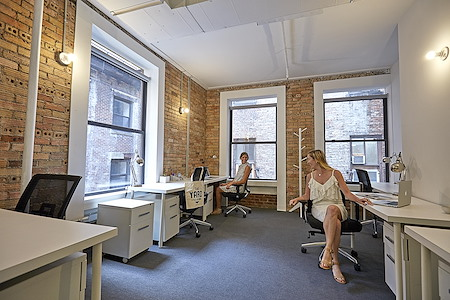 The Yard: Gowanus - Private Office for 7