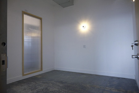 Hunters Point Studios - Private Studio 126  (Inner Studio)