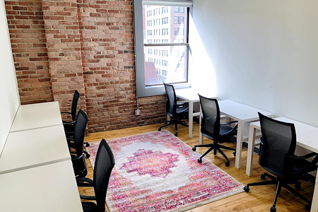 CourtYard Coworking - Private Office #10