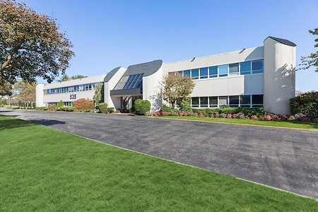 535 Broad Hollow Road - Melville Long Island - Single Office
