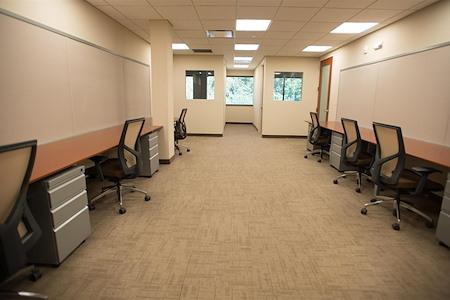 Symphony Workplaces -Westport CT - 234-1 Overture Dedicated Workstation