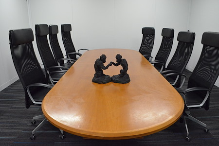 Circuit Launch: The Center for Electronic Hardware Dev. - Meeting/Conference Room 01