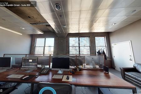 Odd Machine - Team Office