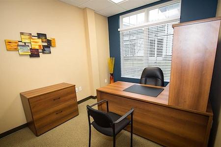 Liberty Office Suites - Montville - Office #2