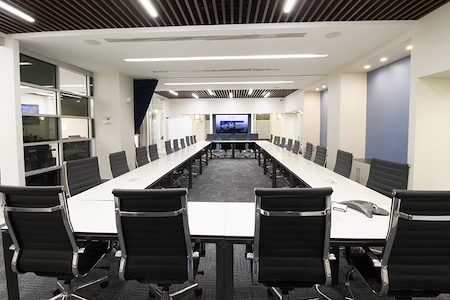 Elegant meeting room - Meeting Room 1