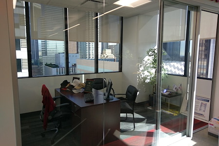 Executive Perils, Inc. - Office 2