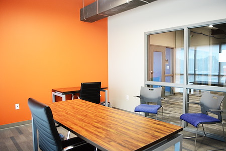 Business E Suites - Piper Executive Day Office