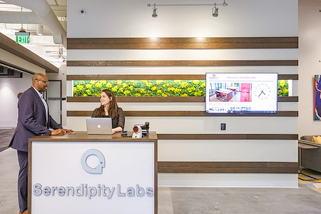 Serendipity Labs Atlanta - Cumberland Vinings - Virtual Office