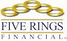 Logo of Five Rings Financial