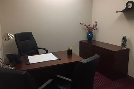 Servcorp - Washington 1155 F Street - Office for 1 Person