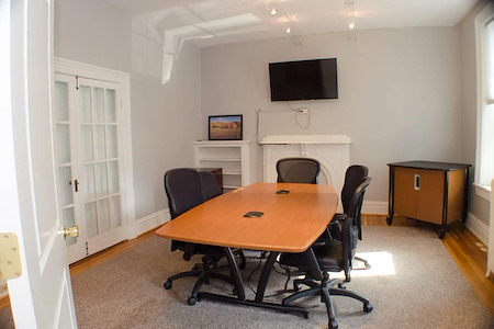 240 South Potomac Street  Coworking - Office Suite 104