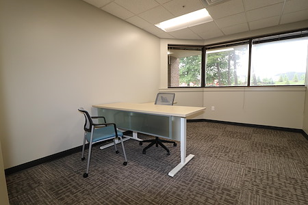 Office Evolution - Horsham Willow Grove - Suite 107 - Large exterior office