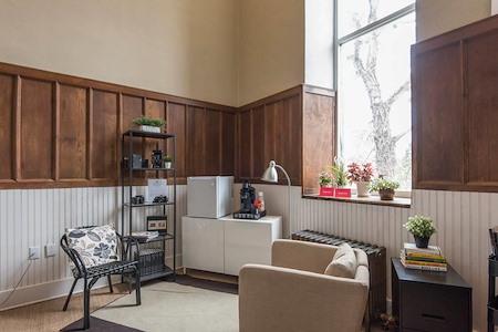 3580 IQL - Private Office Suite 103 & 105