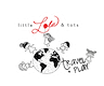 Logo of little Lola & tots