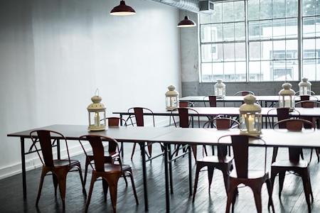 The Hub @ Hudson Mill - Red Rock Room