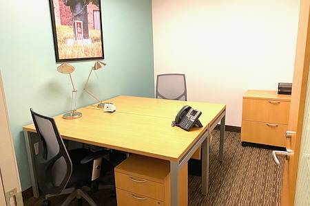 Regus | Wilshire Beverly - Office 3009