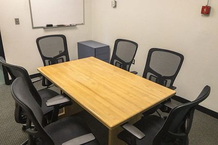 Sprout CoWorking - Valley Meeting Room