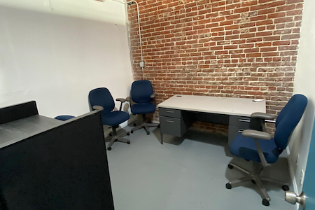 Office Space in Downtown Pomona - Office 2