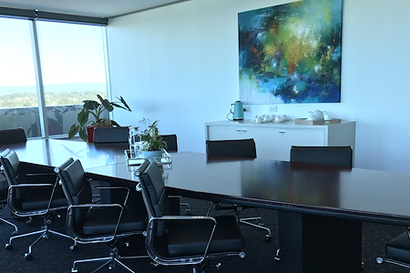 @workspaces- Gold Coast - Event Space 1