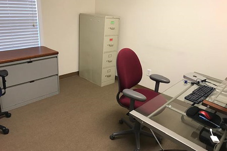 Greenville Safety - Office 1