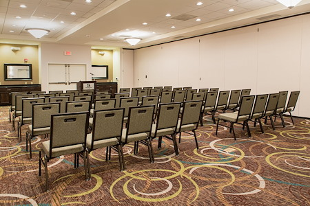 Holiday Inn & Suites- E. Empire St Bloomington - Sarah Raymond Conference Room