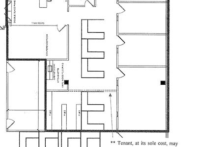 Ridgefield Park Office Space