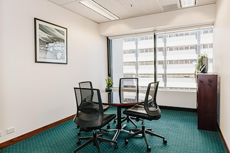 Servcorp Market Street - Meeting Room | 6 People
