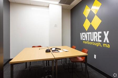 Venture X | Marlborough - Apex Center - Small Meeting Room