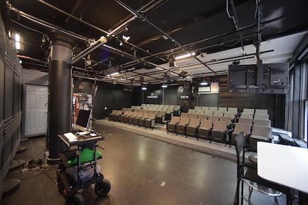 Stonestreet Studios - Studio Theater