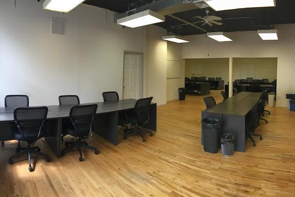 Select Office Suites Chelsea - Suite 171 & 172