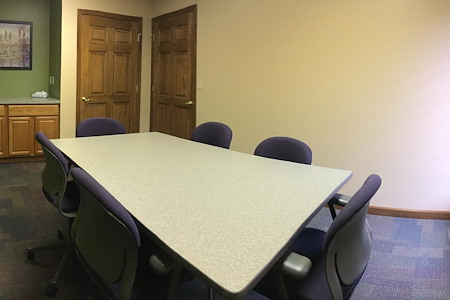 SpeechPath Ohio - Meeting Room 1