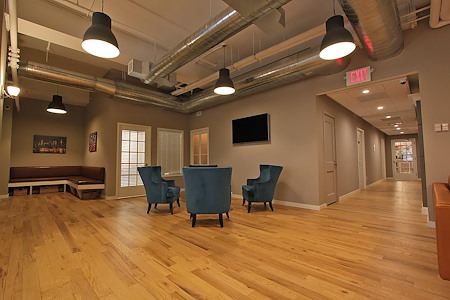 Select Office Suites - 90 Broad St. - Office with direct access from reception