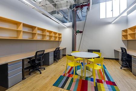 TechSpace - Union Square - Suite 42