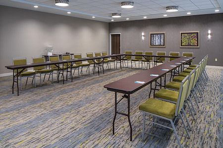 Fairfield Inn & Suites Chicago - Schaumburg - J.Trivedi