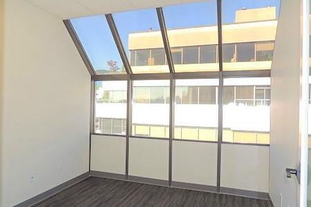 Harbourfront Business Centre - Suite 541