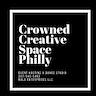 Logo of Crowned Creative Space Philly