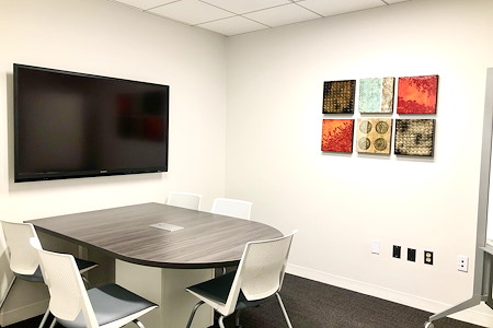 AdvantEdge Workspaces - Chevy Chase, DC Center - Cleveland Park