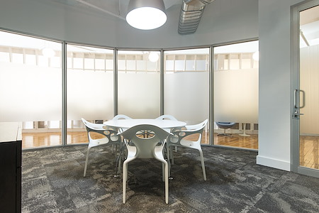 TechSpace - Union Square - Conference Room 6