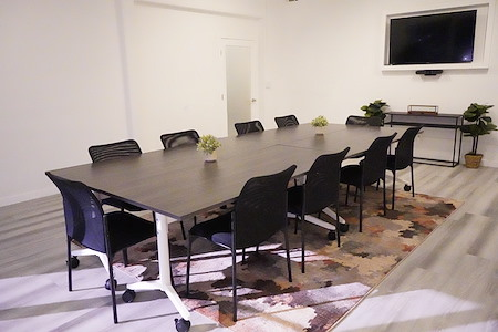 All In Co-Working - Multipurpose Room