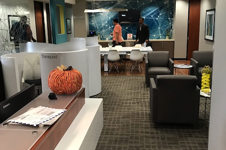 Regus | Wells Fargo Los Angeles - Business Lounge Membership