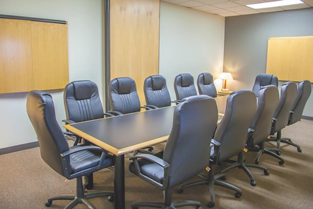 Intelligent Office - Walnut Creek - Large Conference