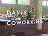 Logo of Davis Coworking, Upstairs