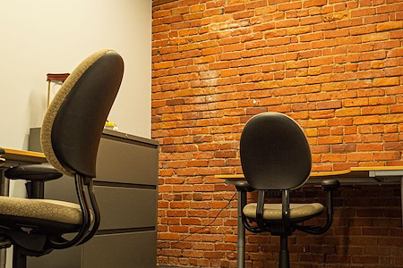 The Back Office Studio - Private Office