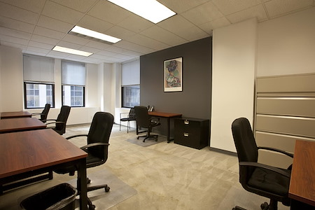 NYC Office Suites - 733 3rd Ave - 10 Grand Central Team Room