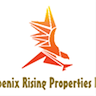 Logo of Phoenix Rising LLC