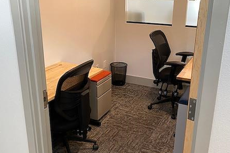 NiCHE Workspaces North Boulder - One to Two Person Private Office
