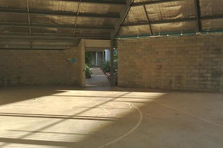 Darwin Office Space